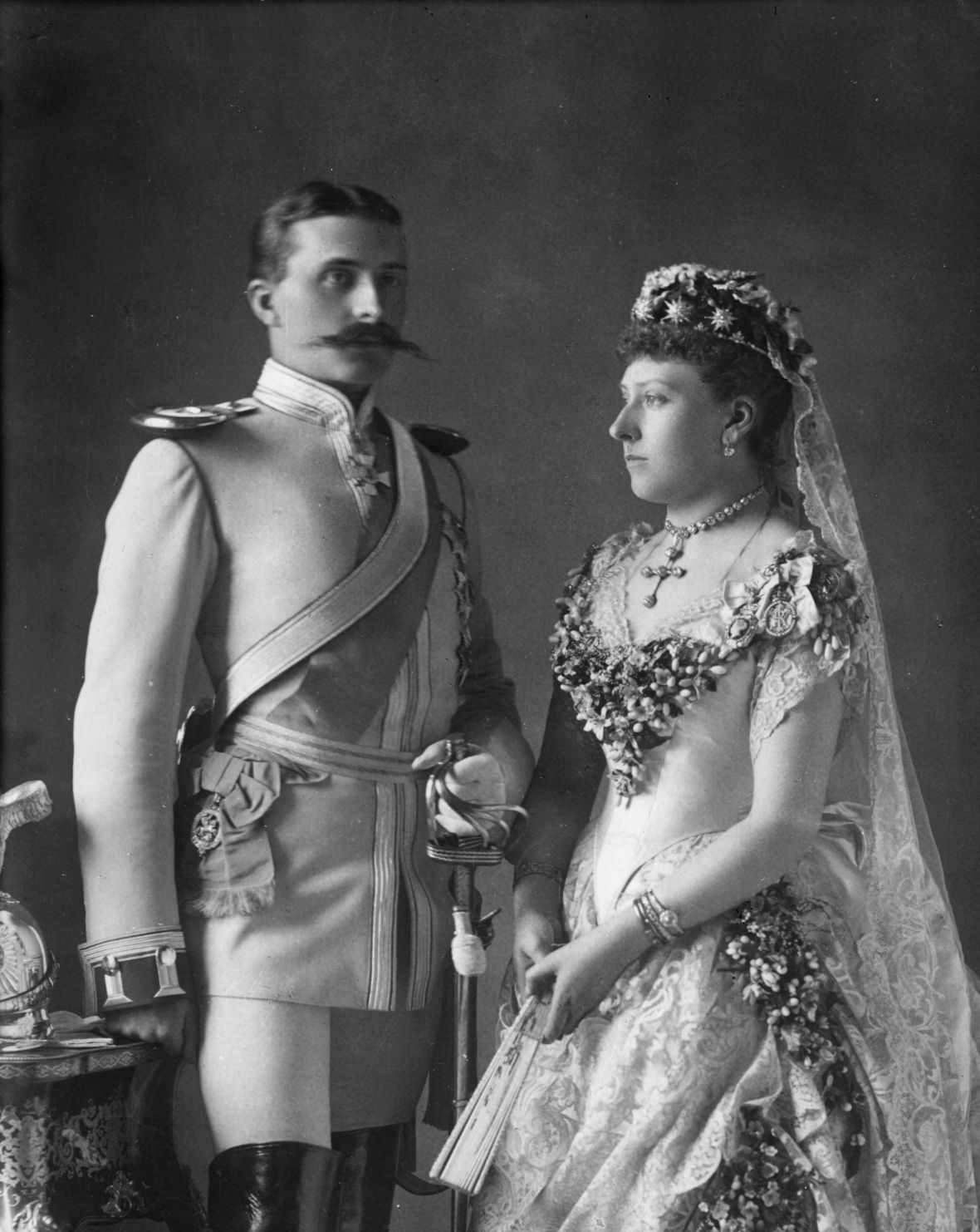 princess beatrice's wedding getty images