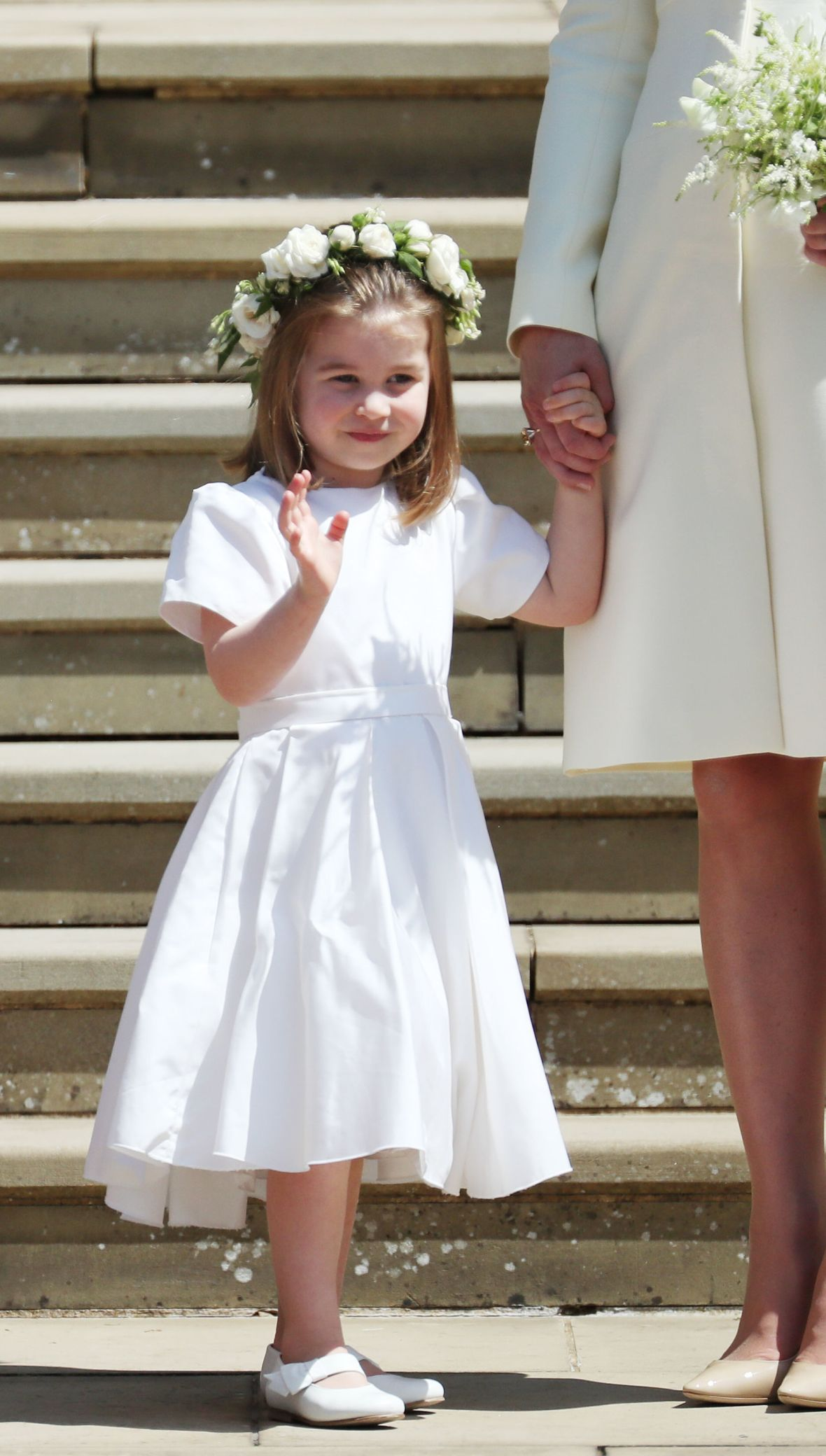 princess charlotte getty images