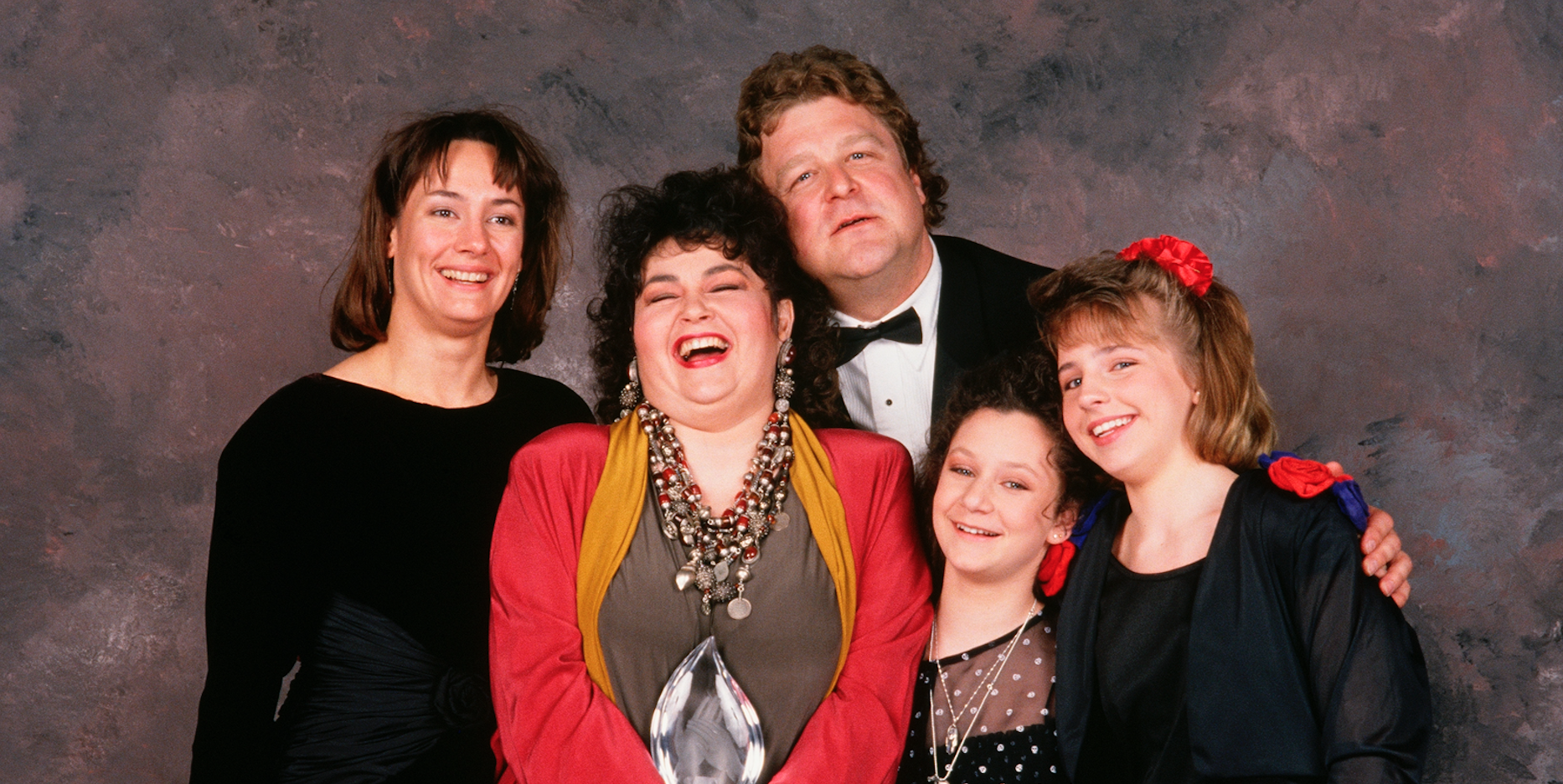 Roseanne Cast Net Worths: See How Much the Conner Family Is