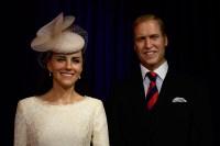 royal-family-wax-figures-kate-middleton-prince-william