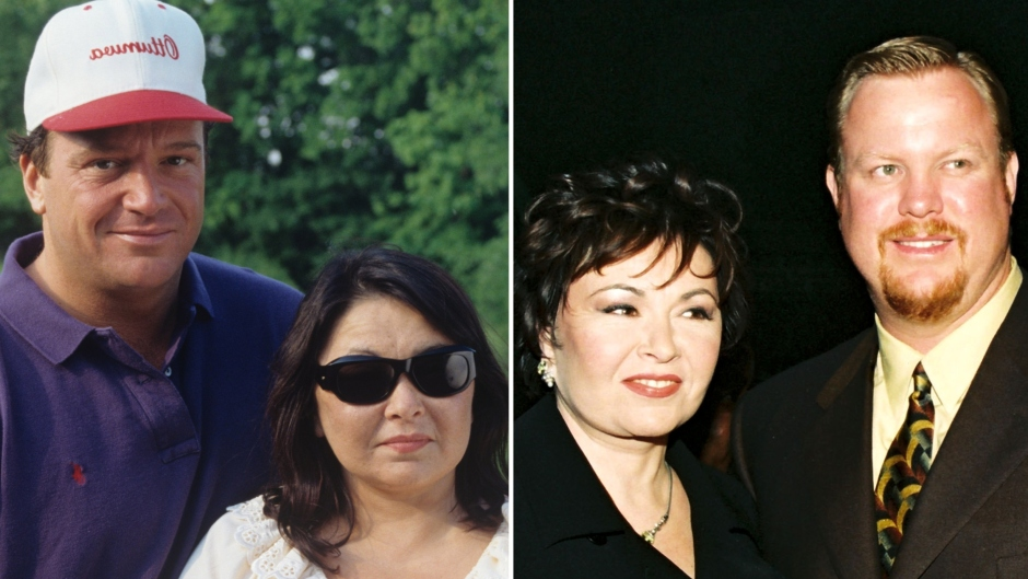 who-is-roseanne-barr-married-to-160502