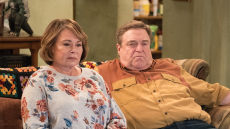 who-is-roseanne-barr-married-to
