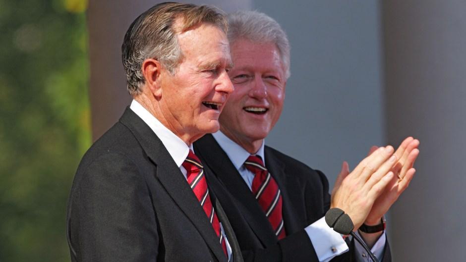 bill-clinton-george-hw-bush