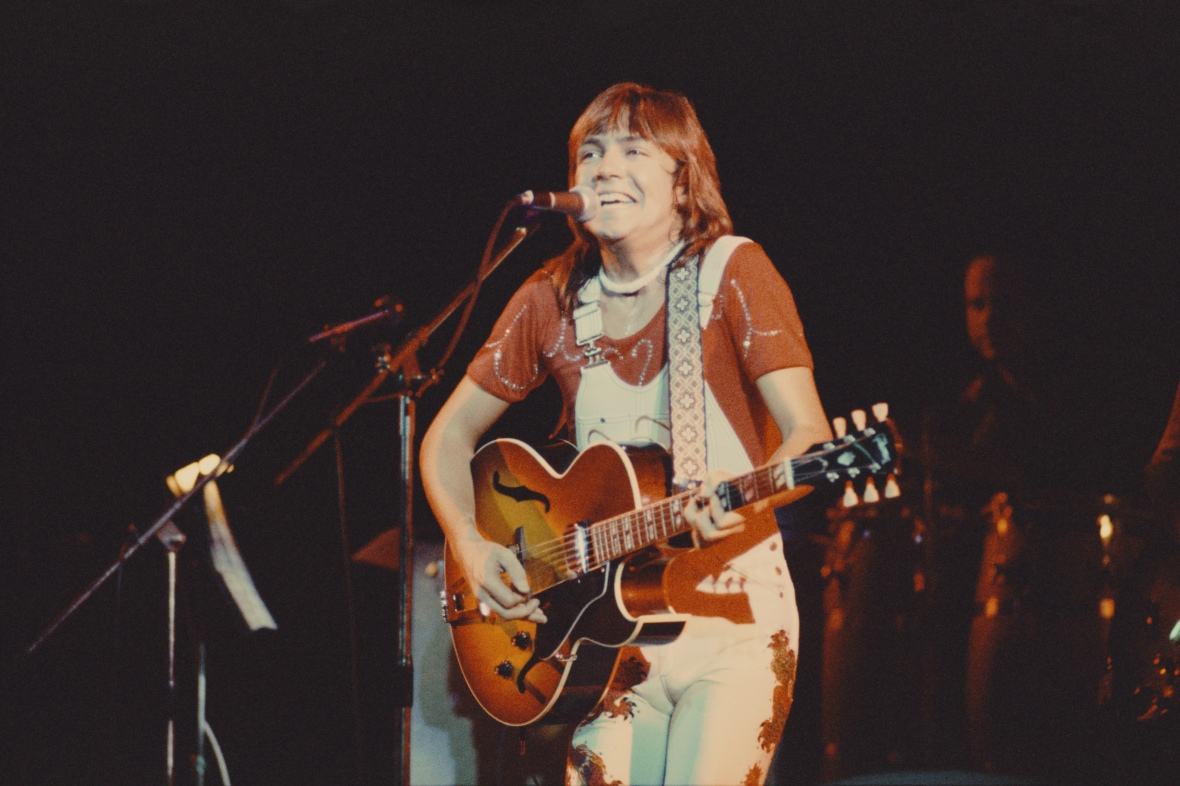 david cassidy getty images