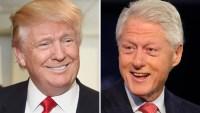 donald-trump-bill-clinton