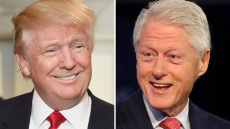 donald-trump-bill-clinton