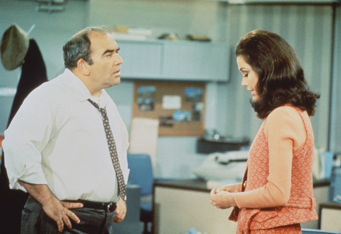 ed asner - mary tyler moore 3