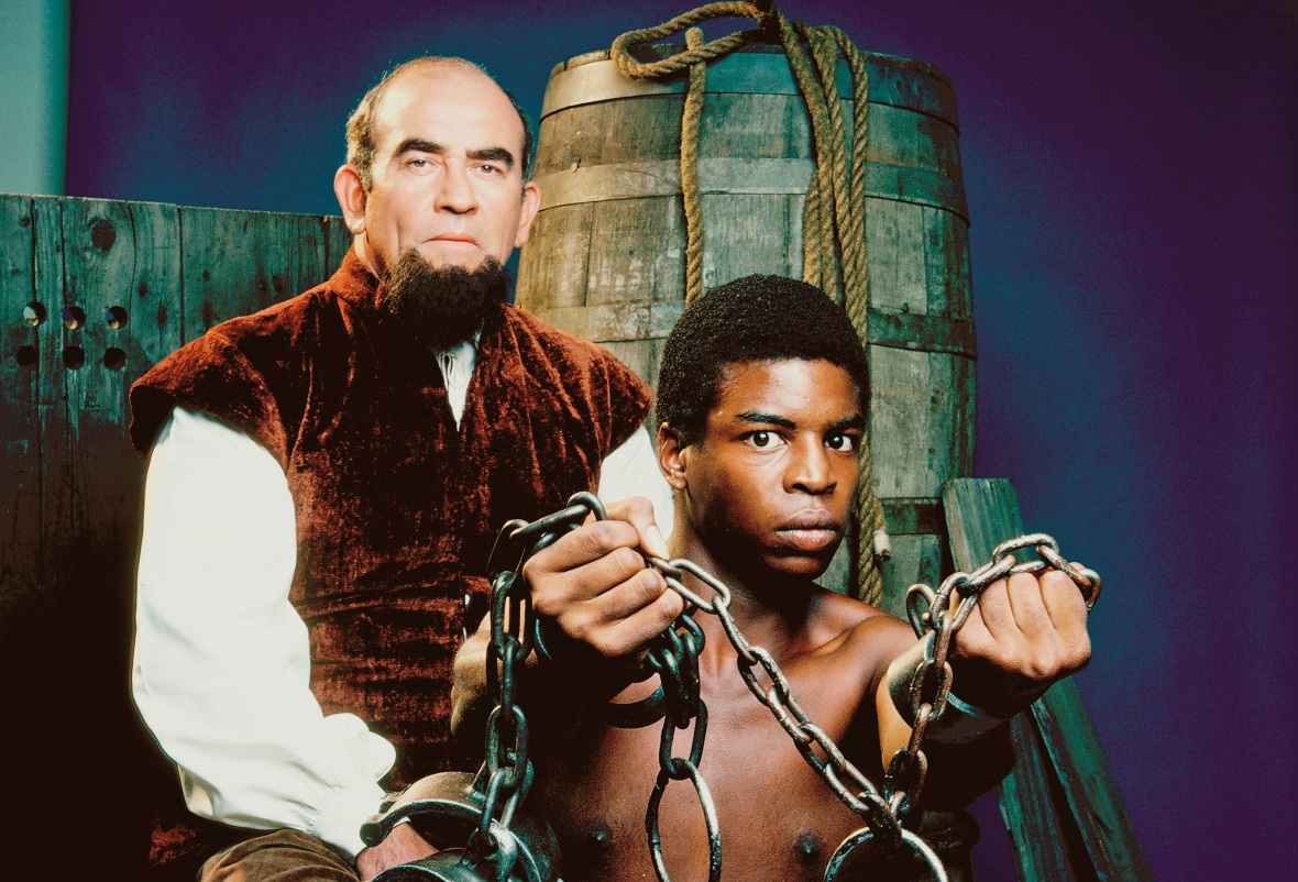 ed asner - roots