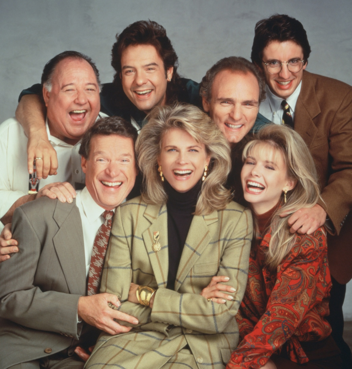murphy brown, getty