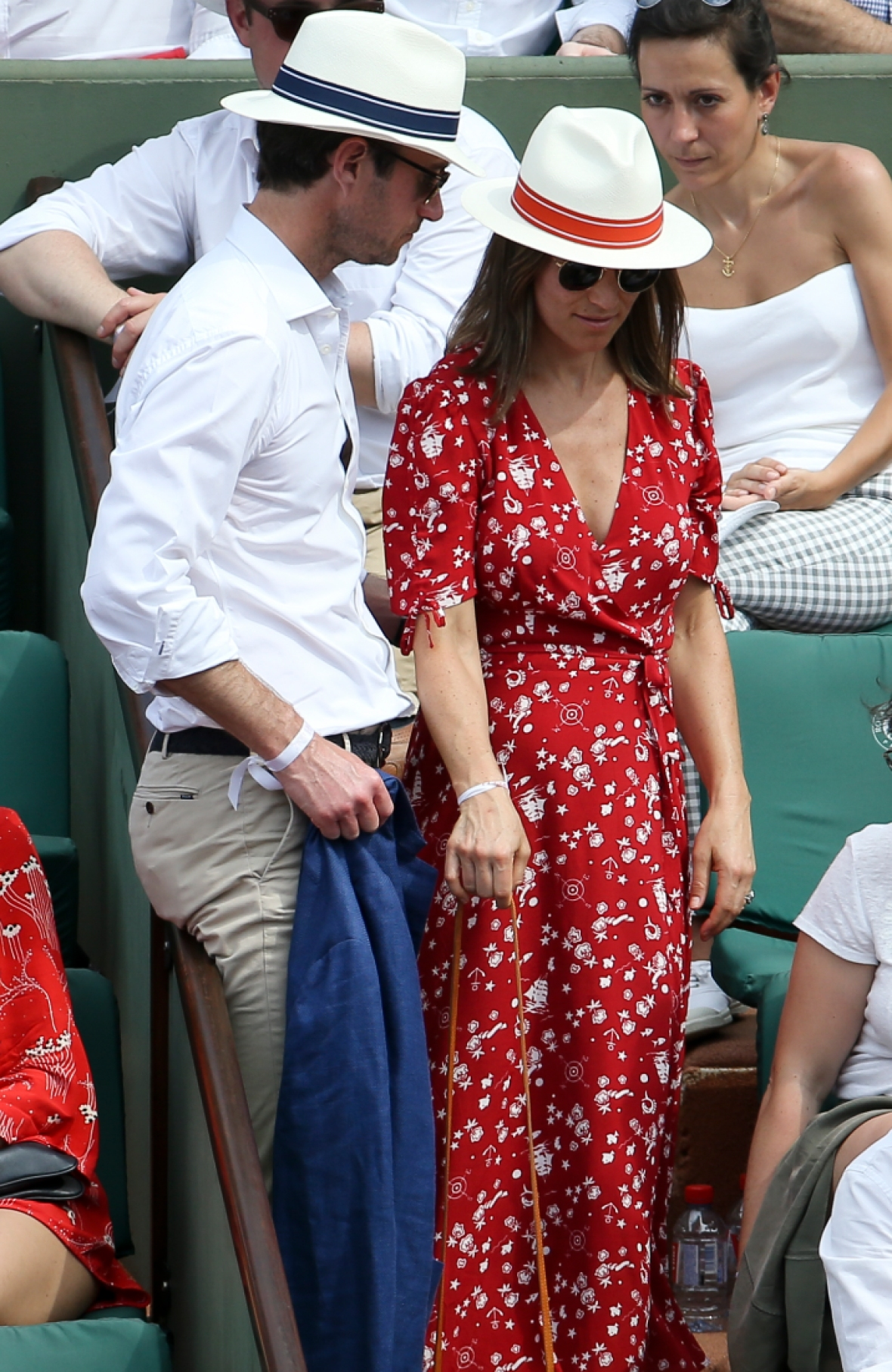 pippa middleton, may, getty