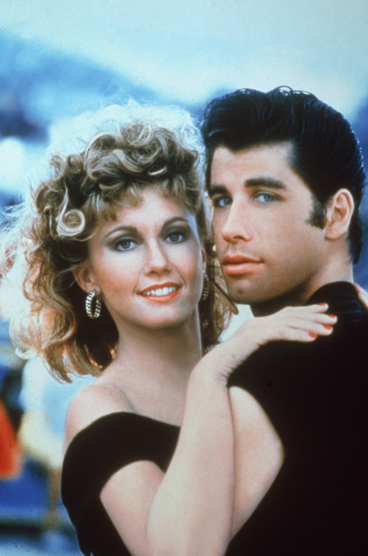 grease getty images
