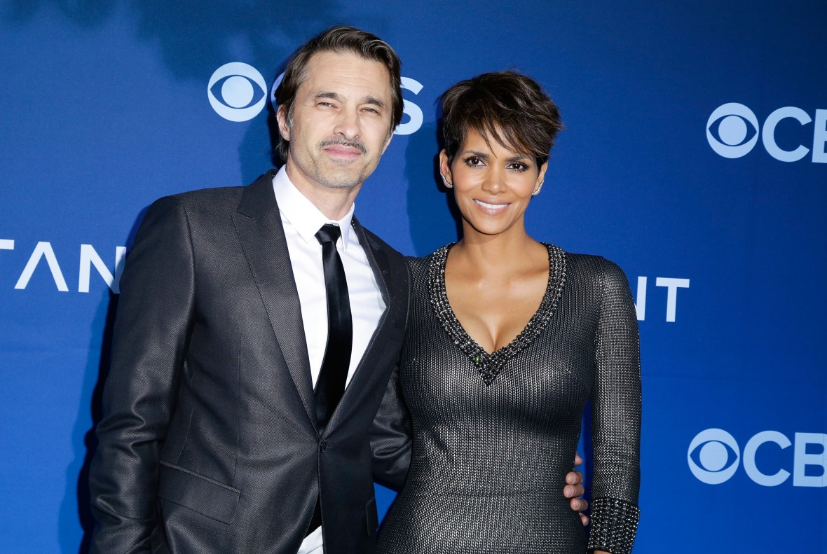 halle berry oliver martinez getty images