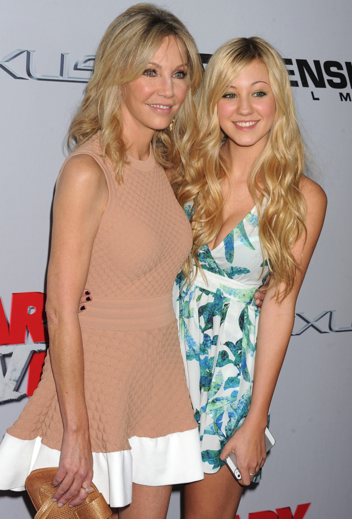 heather locklear ava sambora