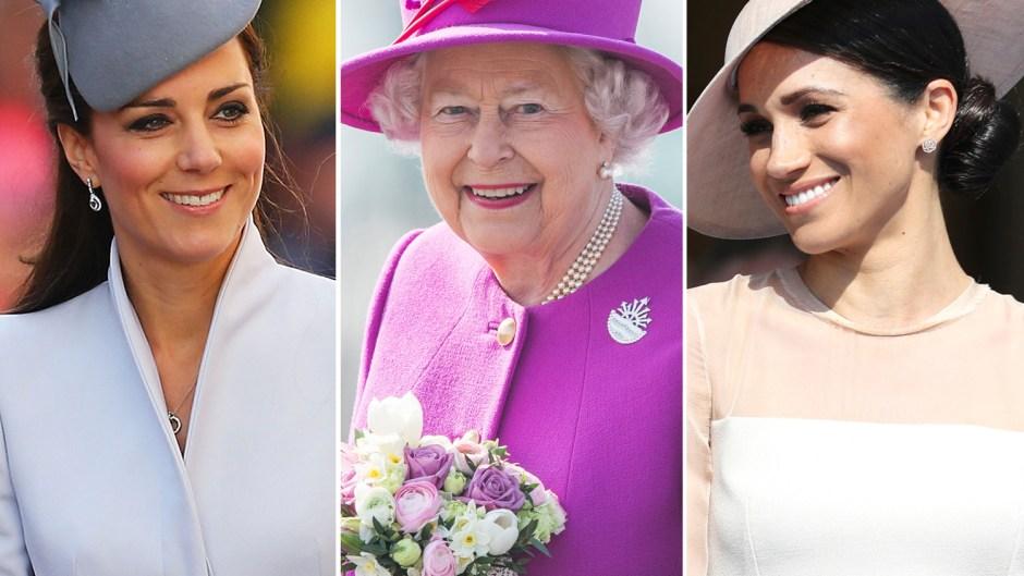 kate-middleton-queen-elizabeth-meghan-markle