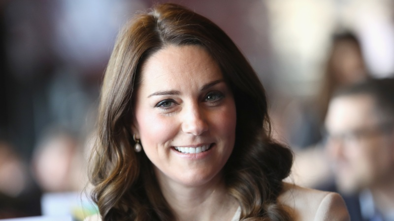 Kate Middleton Is Still Called Kate Middleton — and Here's Why