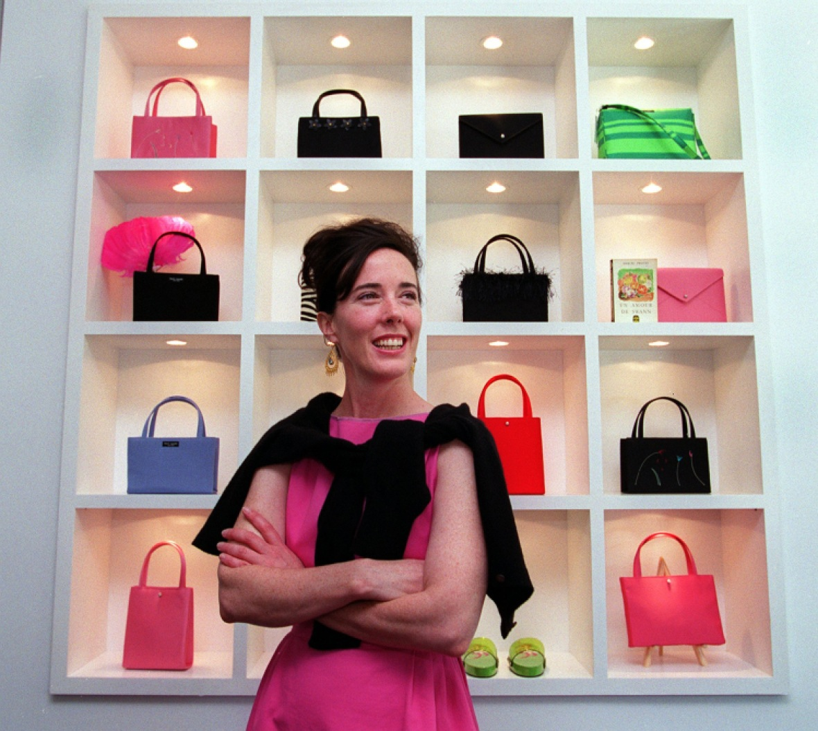 kate spade getty images