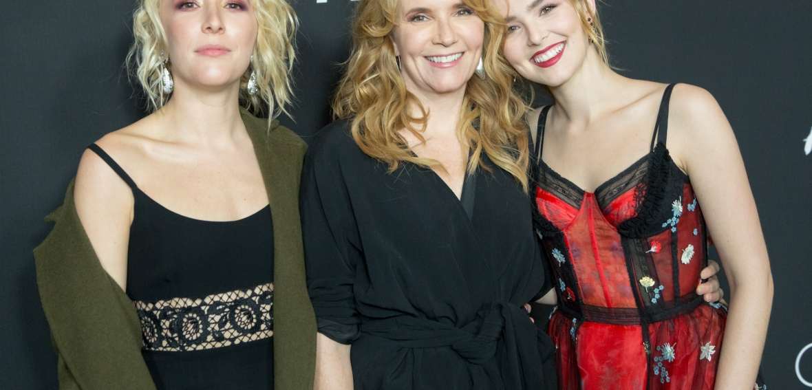 lea thompson getty images