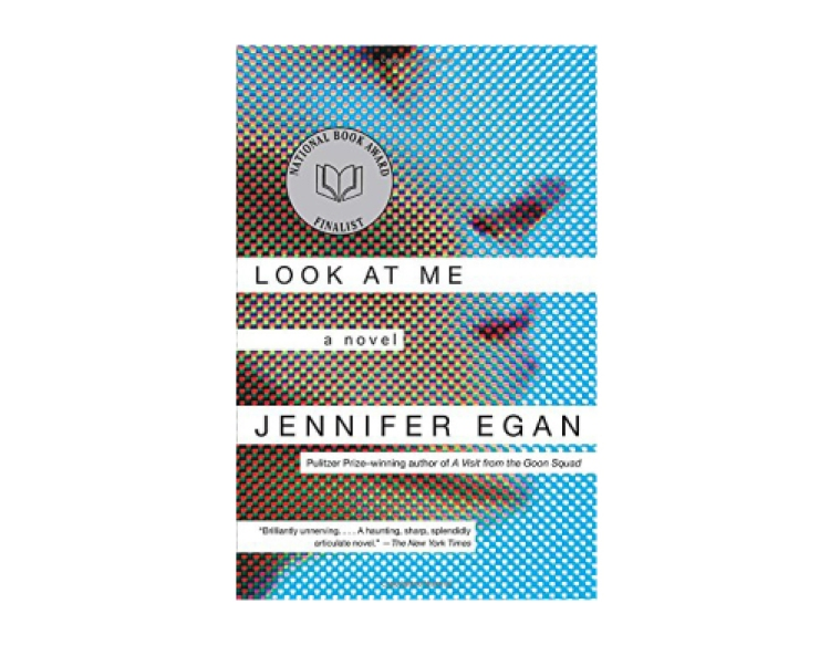 look at me jennifer egen reece witherspoon book club