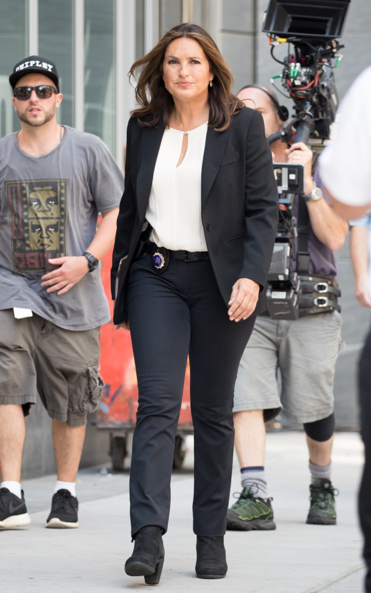 mariska hargitay getty images
