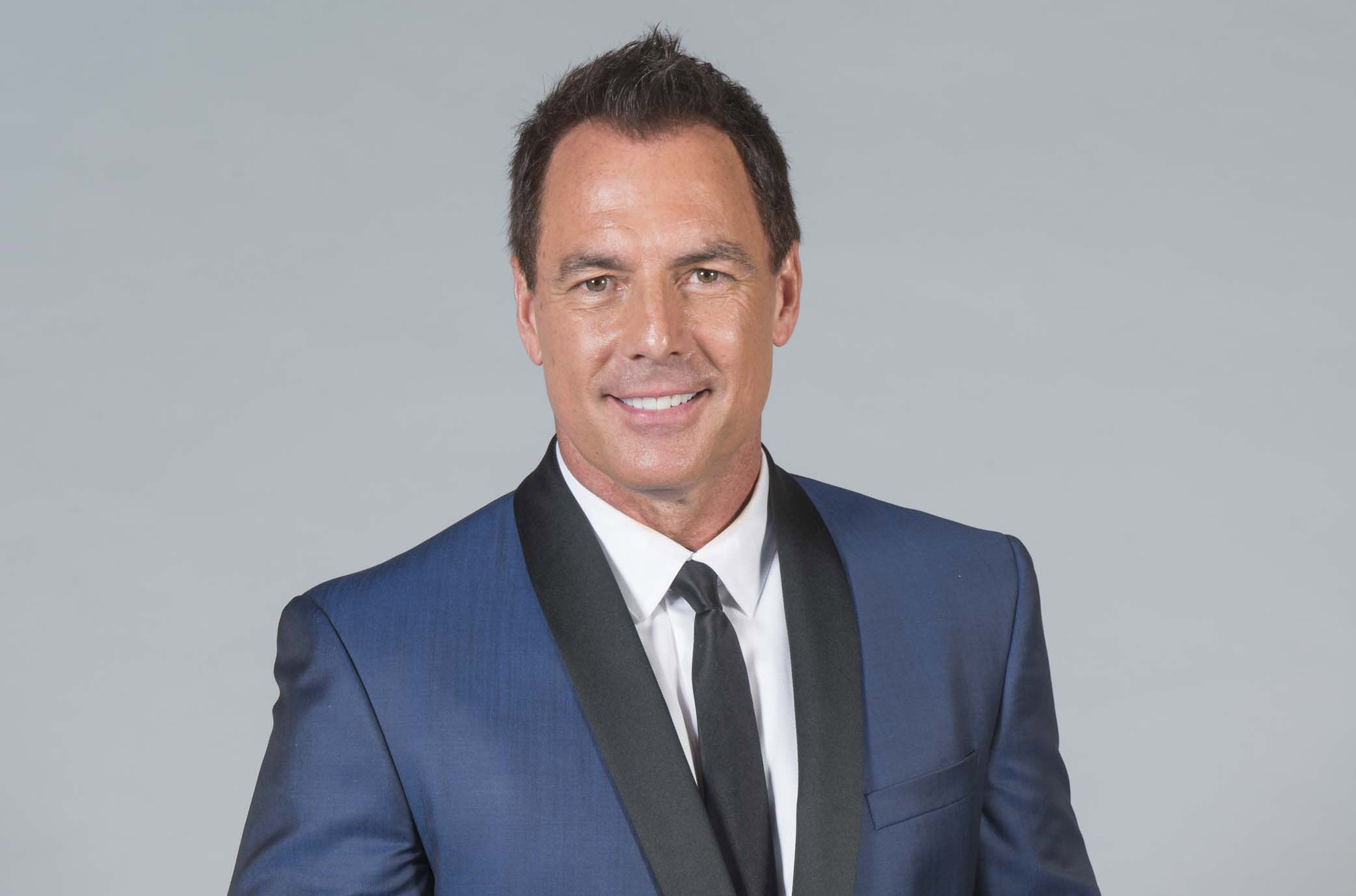Mark Steines Is Leaving Home and Family — What Happened?