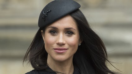 Meghan Markle's Dad Denies Begging His Daughter for Money Shortly Before Her Royal Wedding