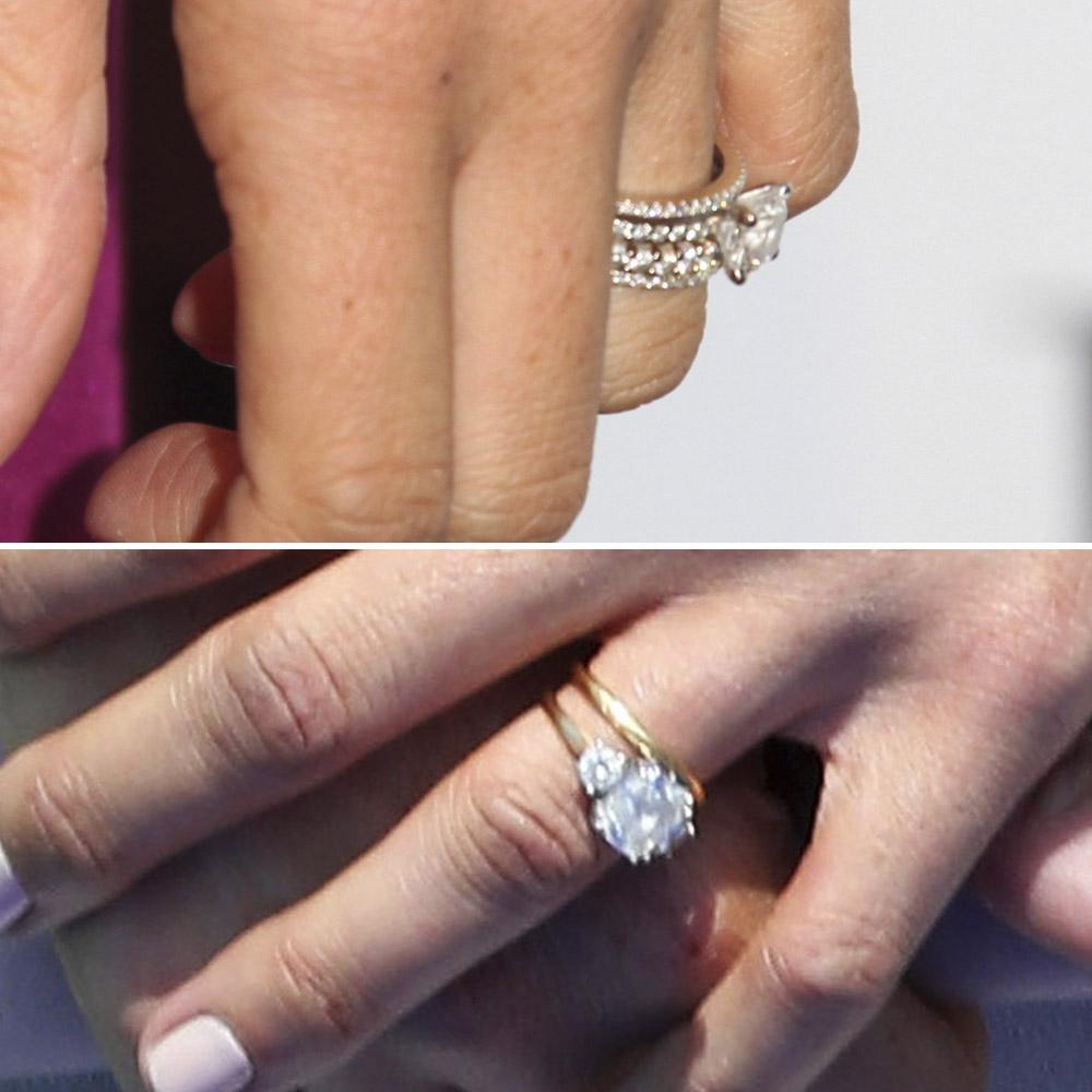 meghan markle engagement rings