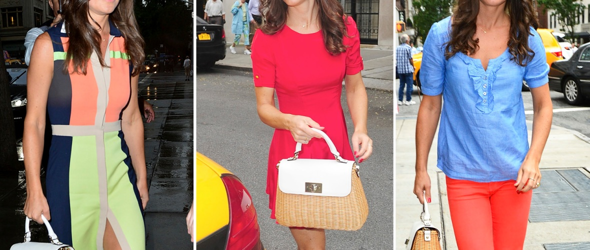 pippa middleton kate spade getty images