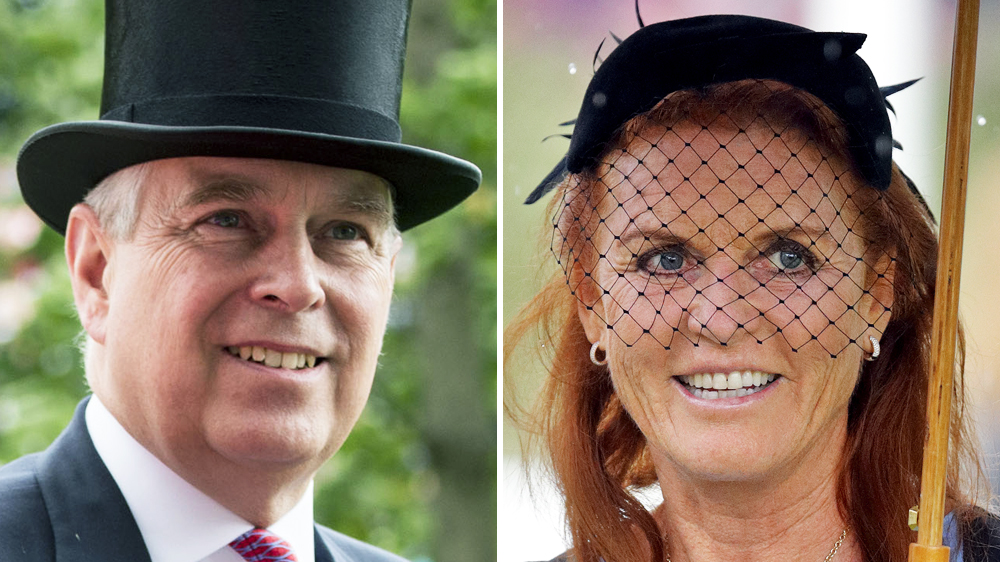 Are Prince Andrew and Sarah Ferguson Back Together After Their Royal
