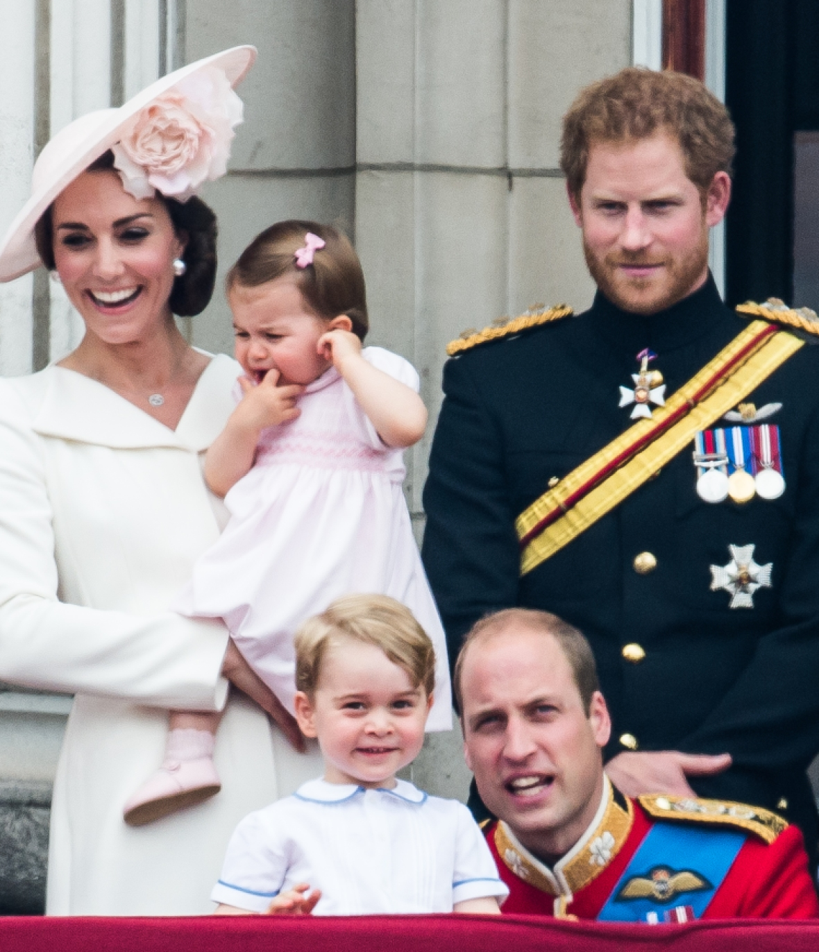 prince harry kids getty images