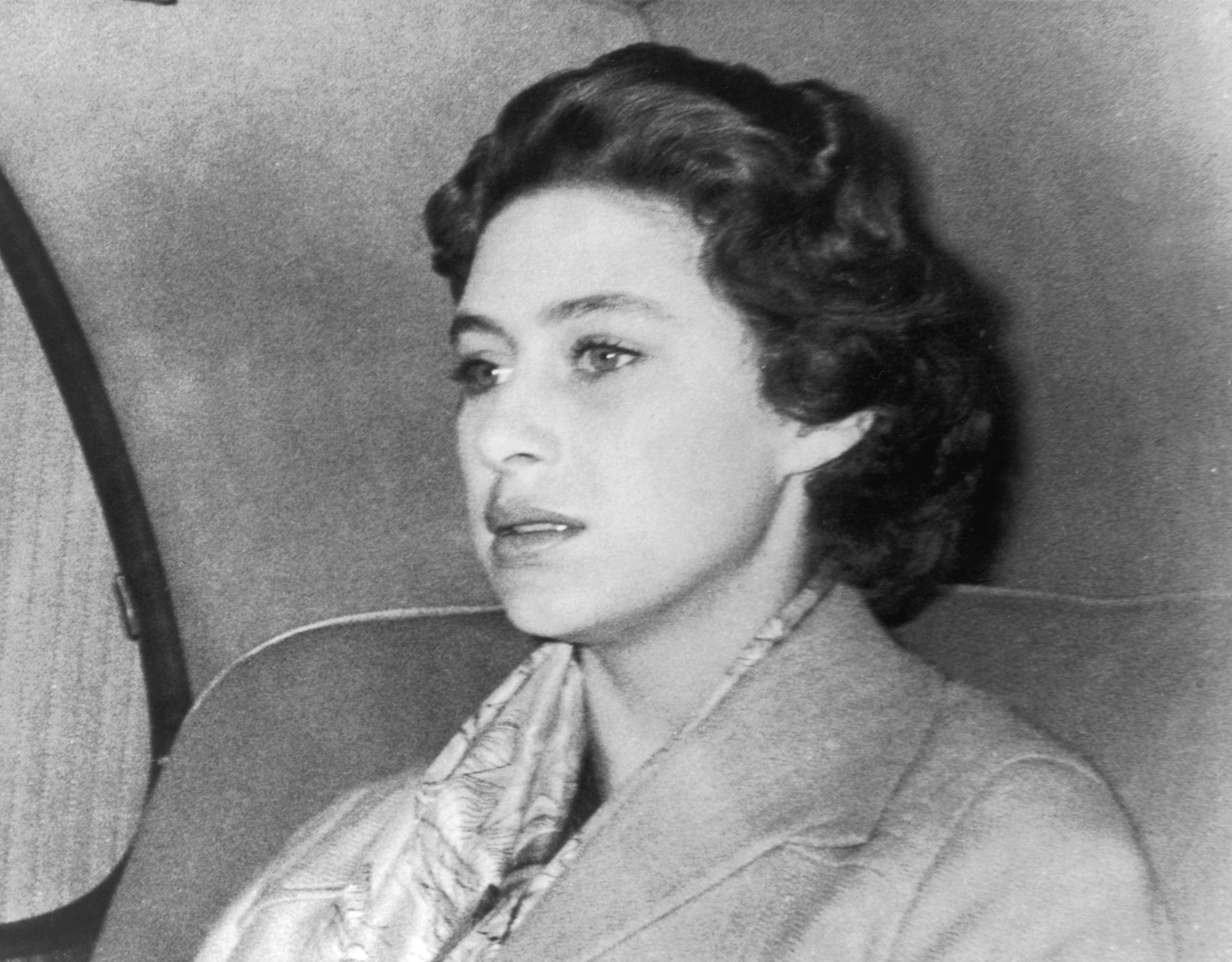 Did Princess Margaret Marry Peter Townsend