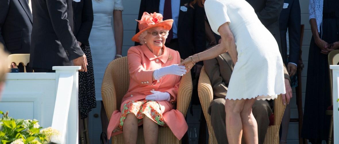 queen elizabeth susan sarandon