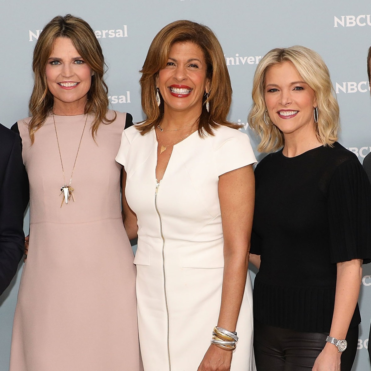 savannah guthrie hoda kotb megyn kelly getty images