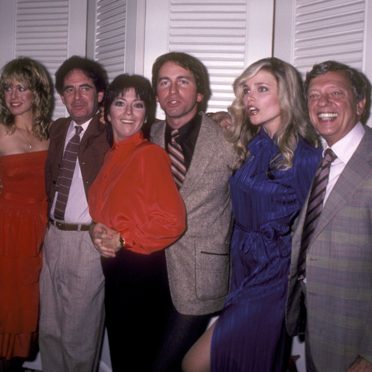Three's Company' Cast Had Lots of Behind-the-Scenes Drama