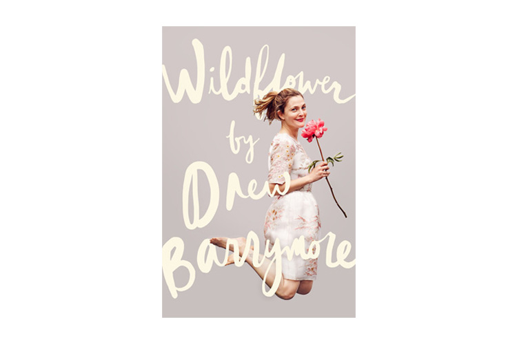 wildflower drew barrymore