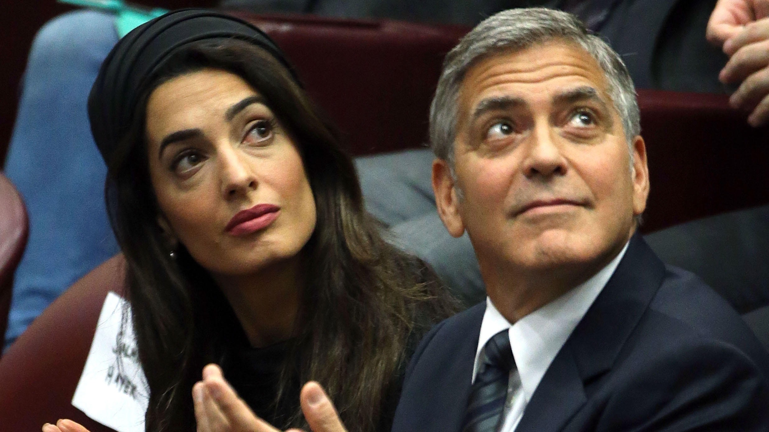 What Happened to George Clooney? Details on His Accident