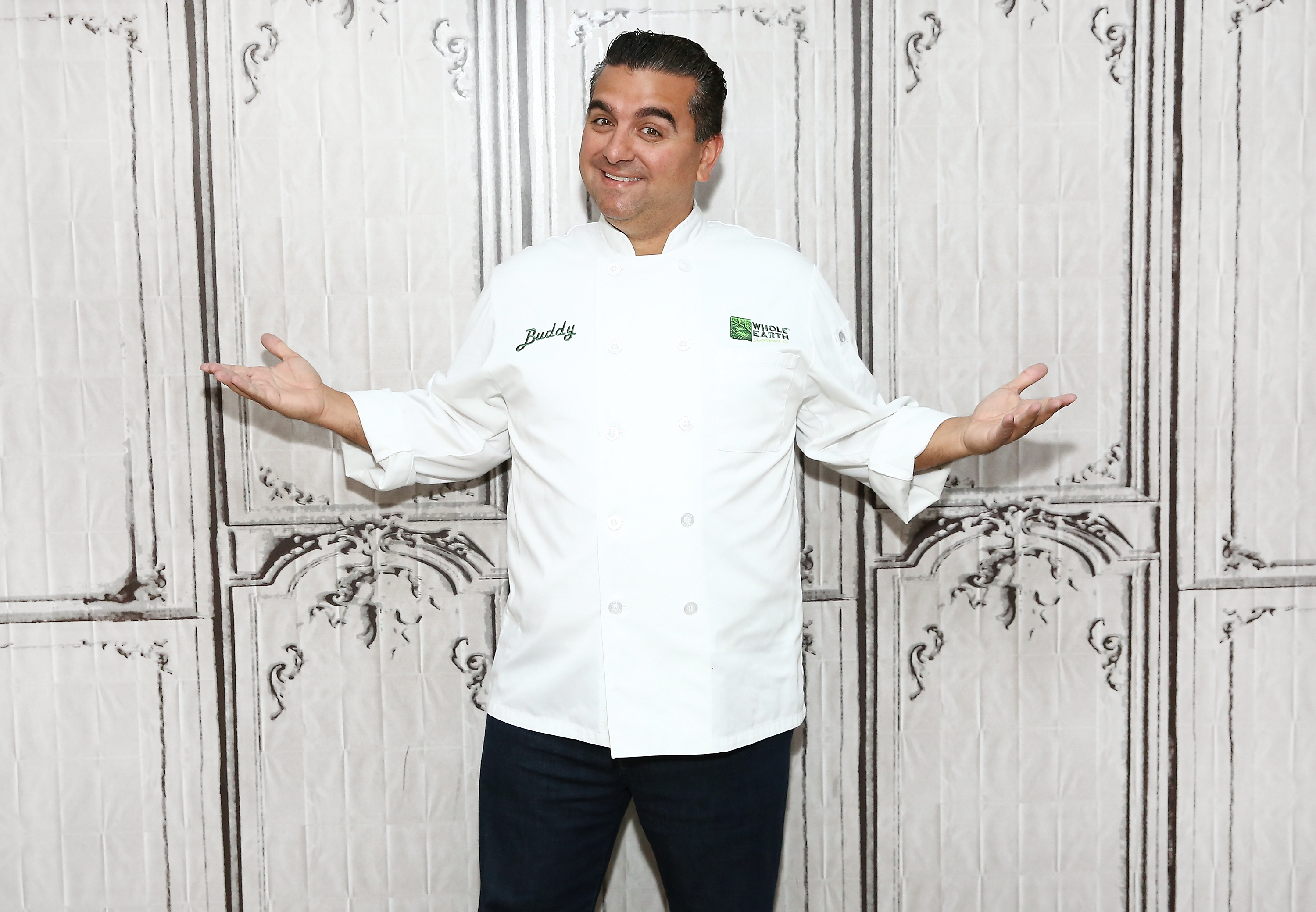 Cake Boss Star Buddy Valastro Shows Opens Up About Drastic Weight Loss