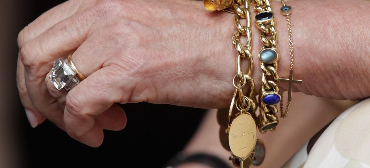 camilla parker bowles bracelet