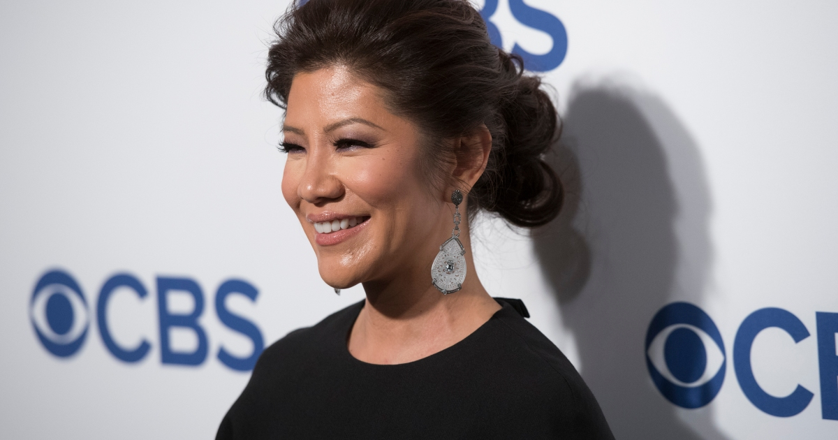 Julie Chen Before Surgery Looks Nothing Like Her Today