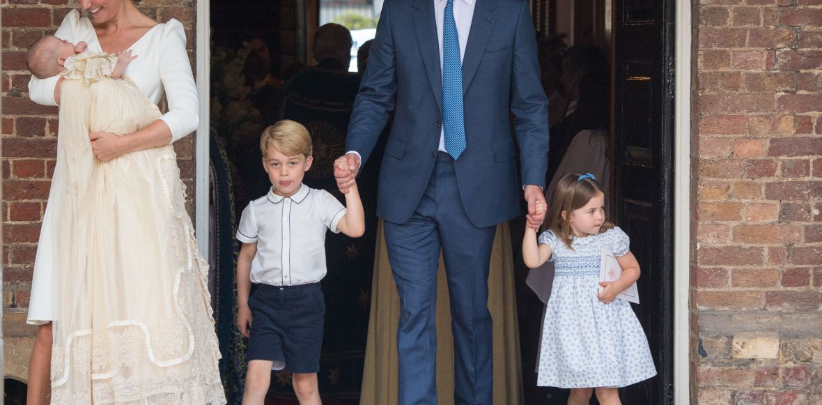 kate middleton family