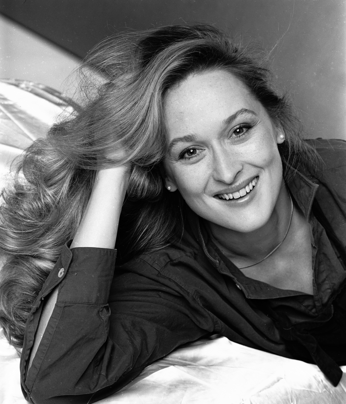 meryl streep getty images
