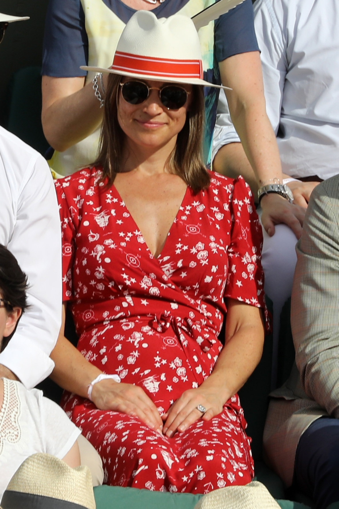 pippa middleton getty images