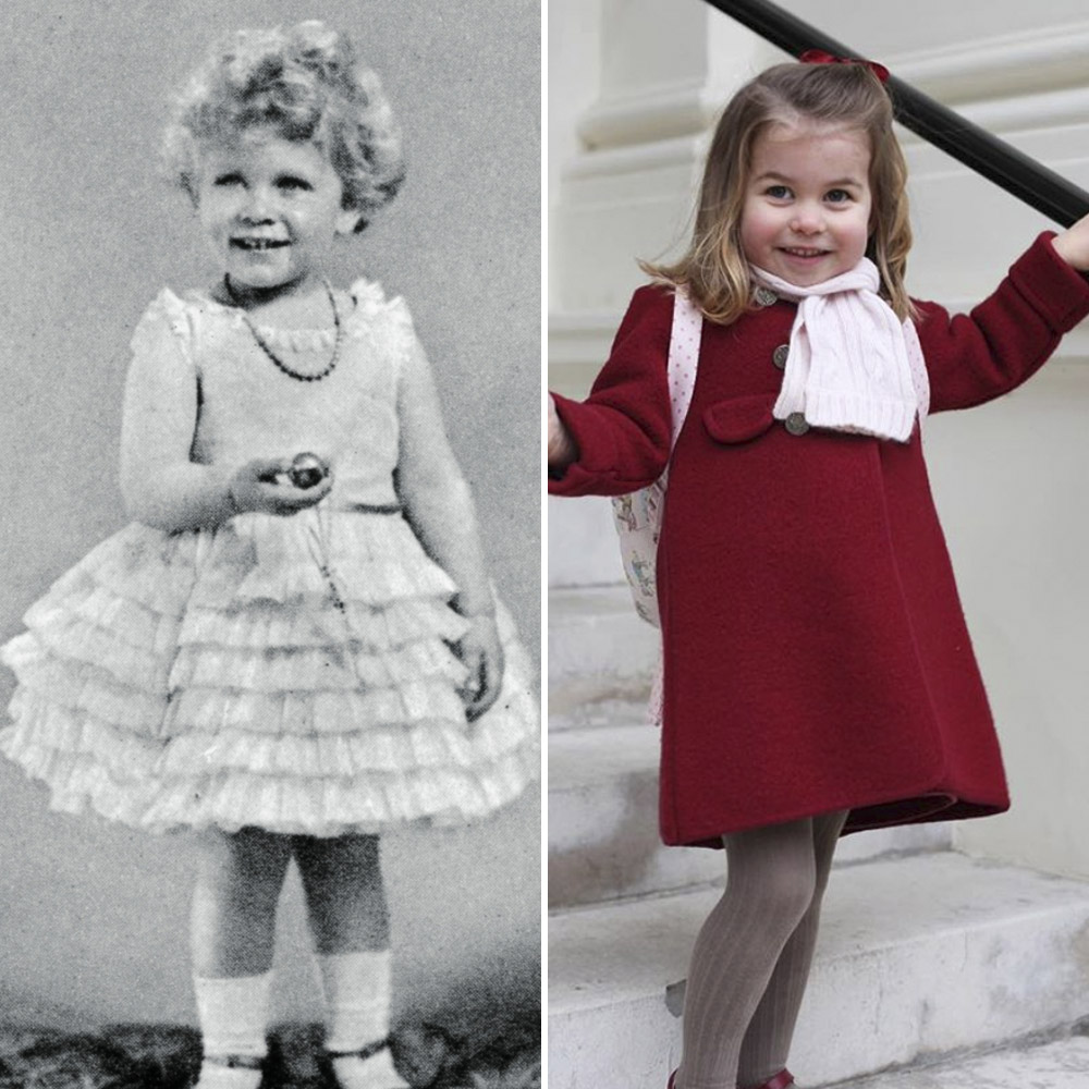 princess-charlotte-queen-elizabeth