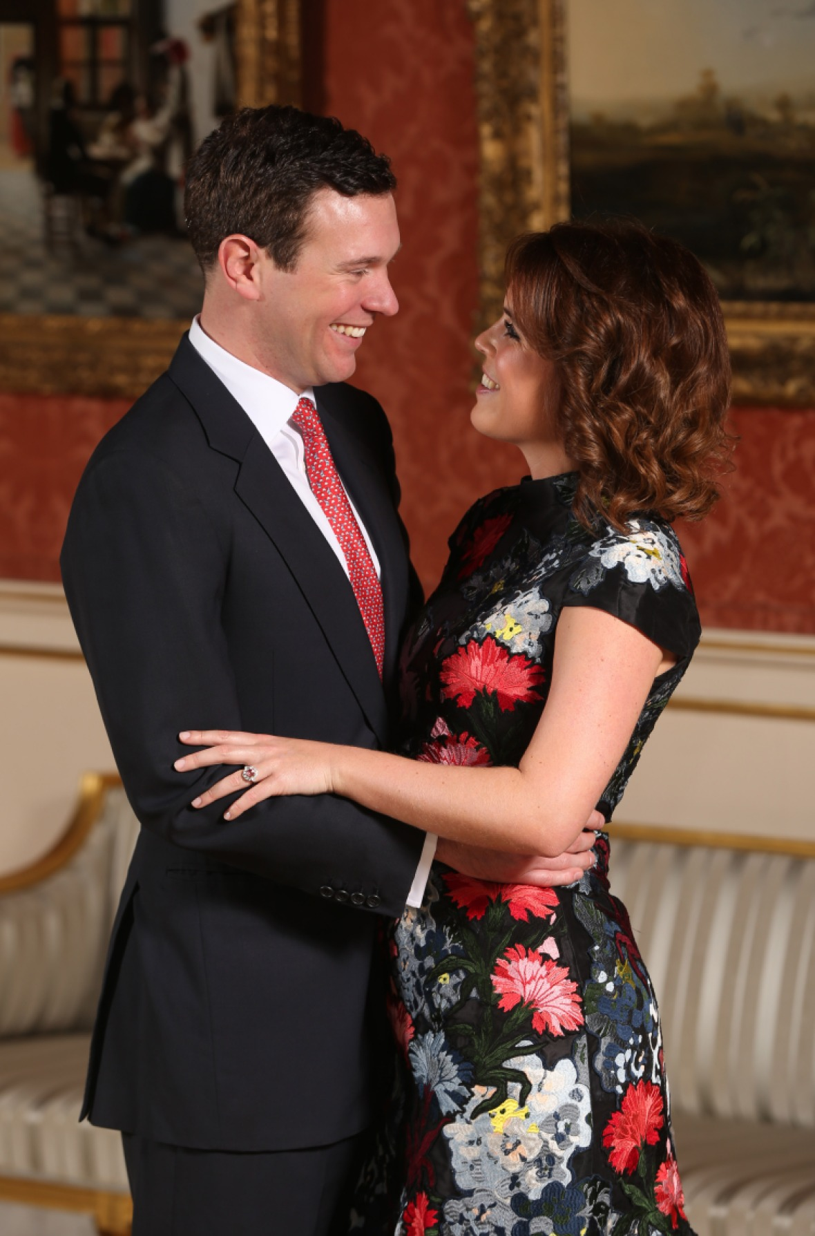 princess eugenie jack brooksbank