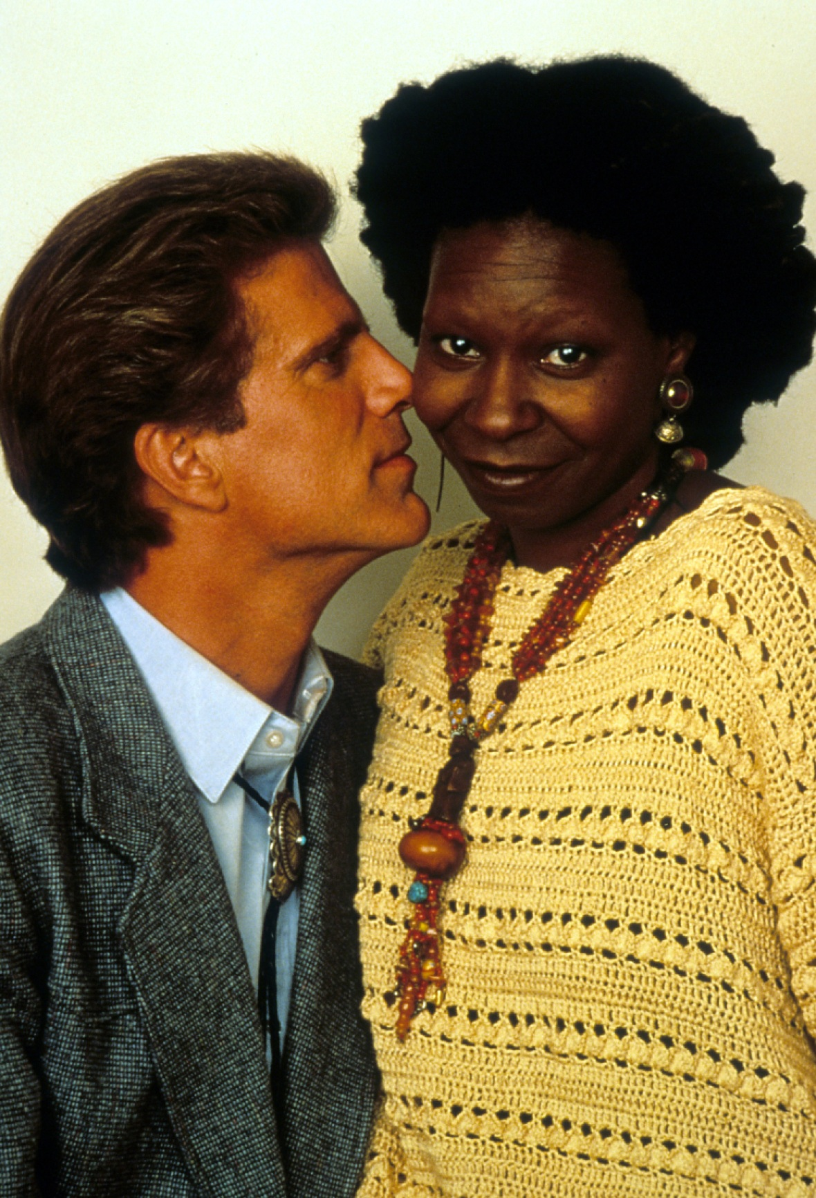 ted danson and whoopi getty images