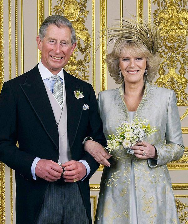 prince charles duchess camilla