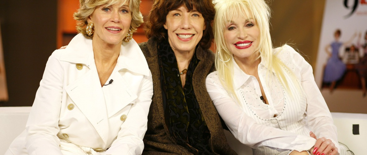 '9 to 5' cast