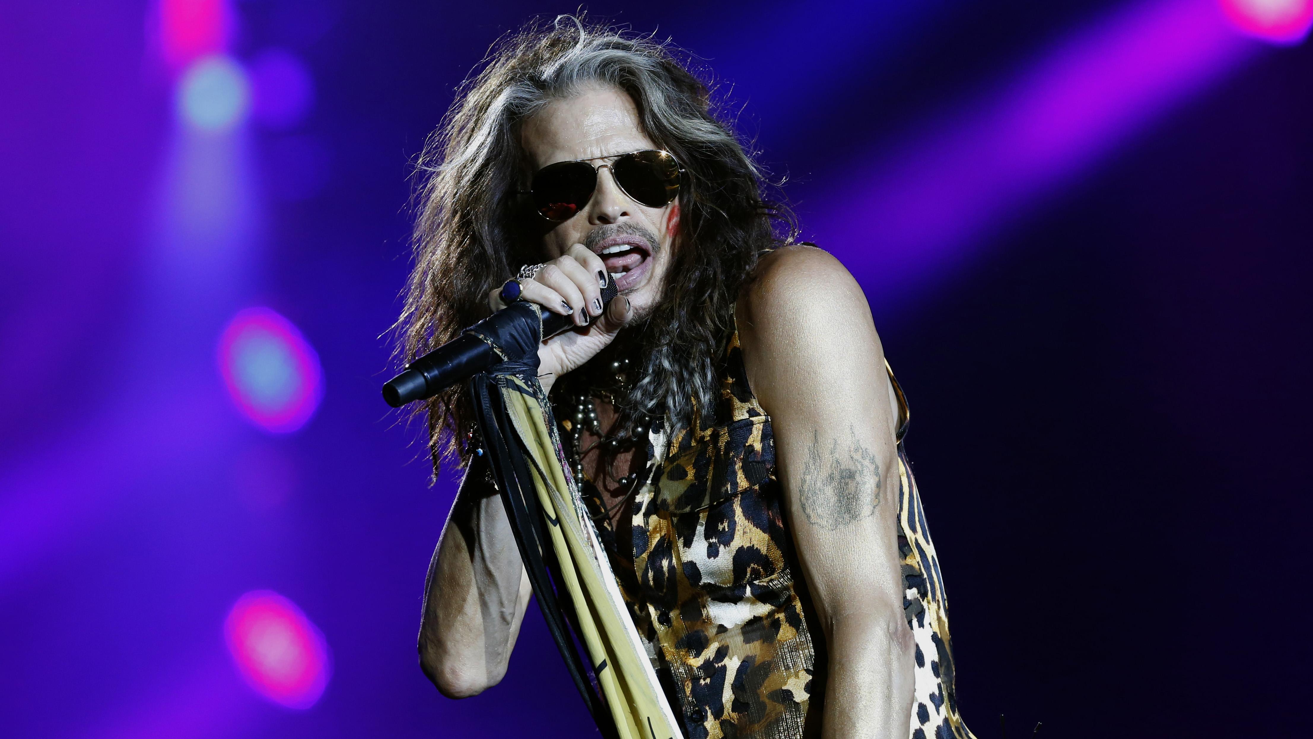 a4a98637e42 Aerosmith Announces Upcoming Las Vegas Residency — Get the Details!