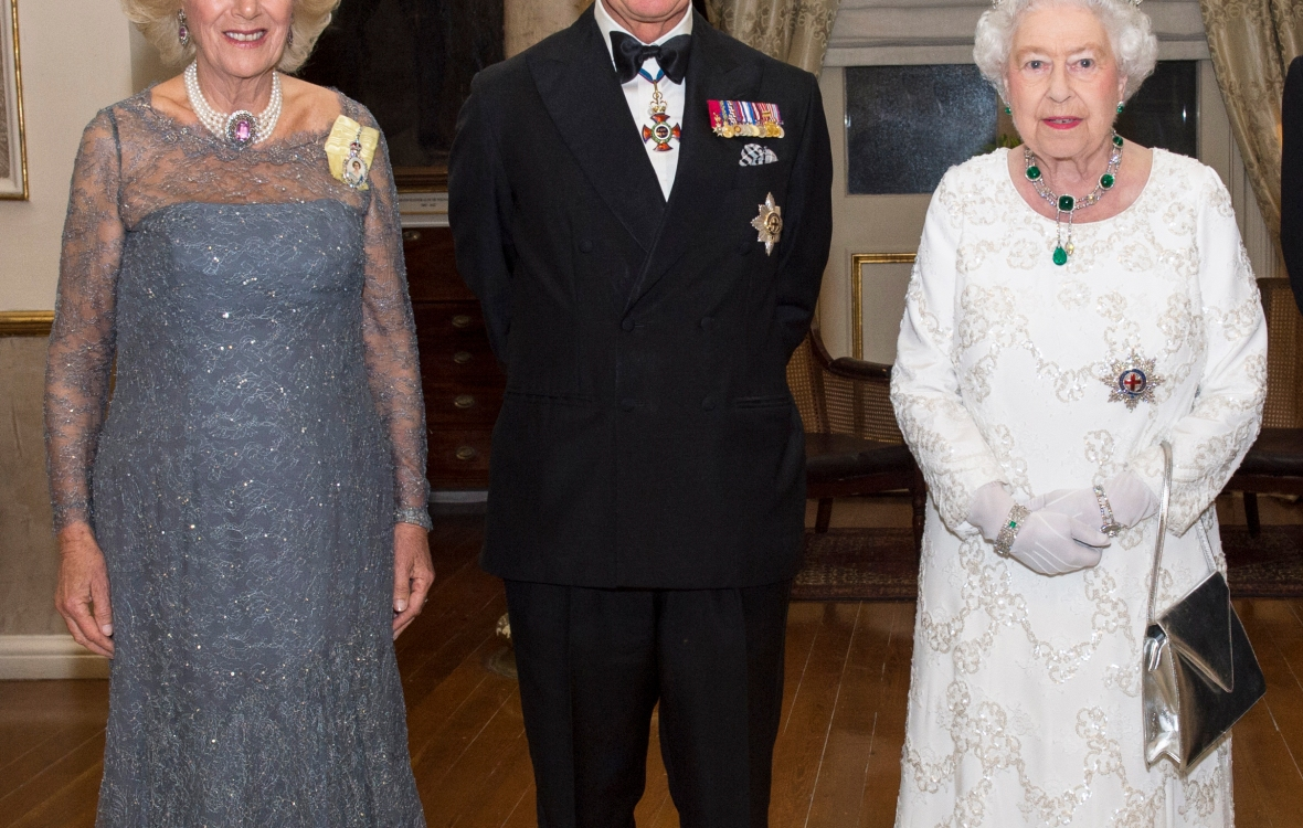 duchess camilla prince charles queen elizabeth