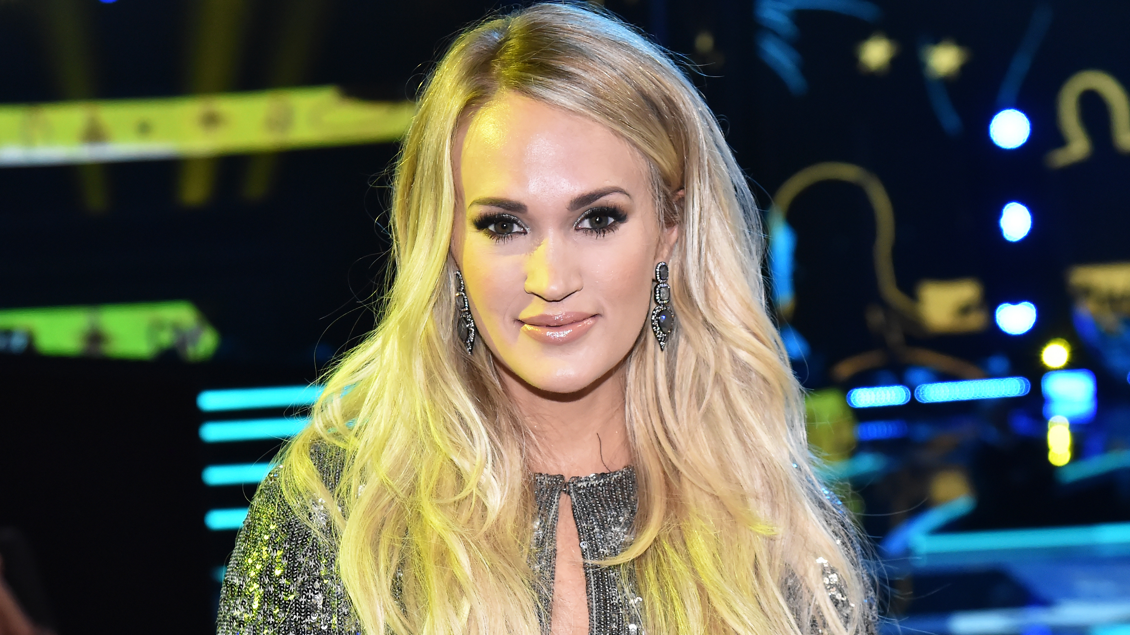 Watch Carrie Underwood Opens Up Post-Injury: Now Im Stronger Than Ever video