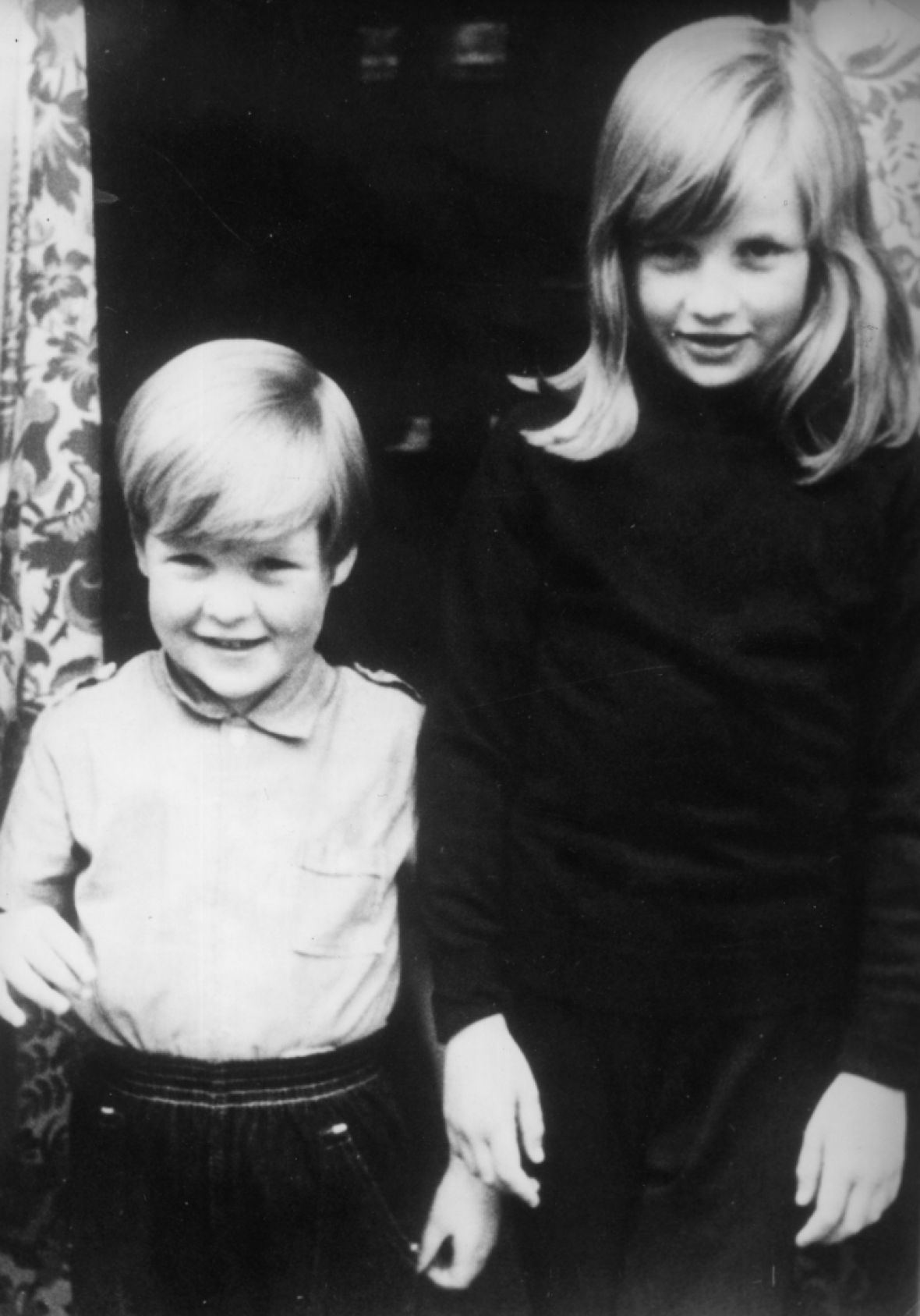 princess diana and charles spencer